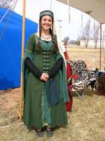 Persian coat-Spring Crown '07 by applegirl5