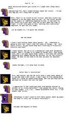 Grifish Iles - Part 6 - A by LTblackcoat