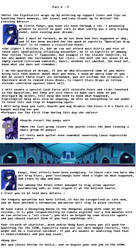 Grifish Iles - Part 6 - E by LTblackcoat