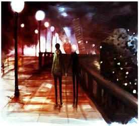 Doomsday by NicoSaba