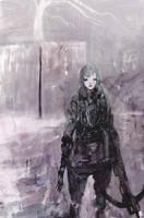 Eryest 02 by NicoSaba