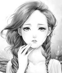 Heartbroken (improved) by VanSilver