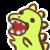 Dino - icon
