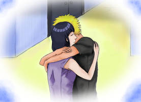 Holding you by Kononekaya