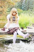Classic lolita by Lika-Lu