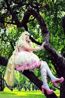 Princess lolita by Lika-Lu