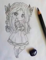 Beauty by SophieSeraph