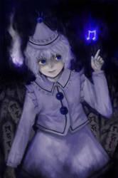 acid night by Ookemushi
