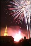 Fireworks by zerous