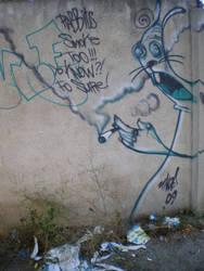 rabbitsmoketoo by Unoe1