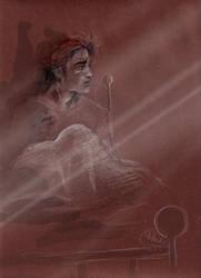 First Twilight by YasmineNevola