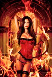 Burned With Desire by ZenskiSeronja