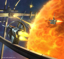 Star Crafting by GunshipRevolution