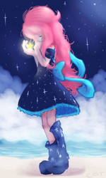 Starbright - Original by Cloudy-Tempest