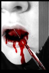 So very hurt by Malevolent-Murder