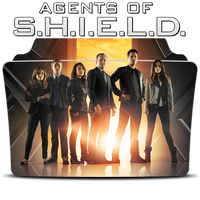 Agents Of S.H.I.E.L.D. | v1 by rest-in-torment