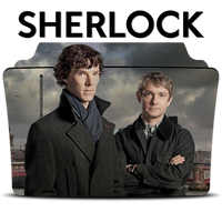 Sherlock | v1 by rest-in-torment