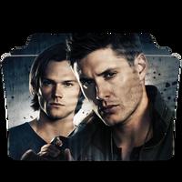 Supernatural | v7 by rest-in-torment