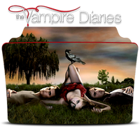 The Vampire Diaries | v1 by rest-in-torment