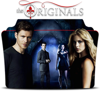 The Originals | v2 by rest-in-torment