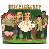 Brickleberry by rest-in-torment