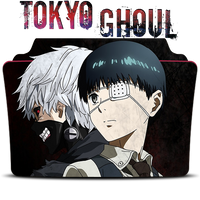 Tokyo Ghoul by rest-in-torment