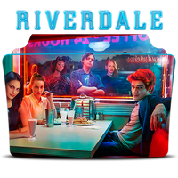 Riverdale by rest-in-torment