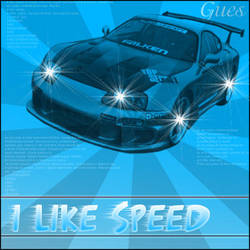 SpeeD by gues-nK