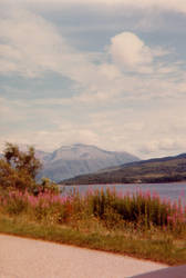 Scotland View by Ally-sun
