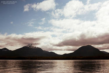 Unbaked Alaska by DanOstergren