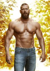 Big Oak Josh by DanOstergren