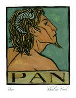 Pan by ThaliaTook