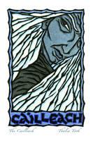 The Cailleach by ThaliaTook