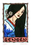Sengen by ThaliaTook