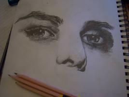 Gerard Way #2 by melancholic-romance