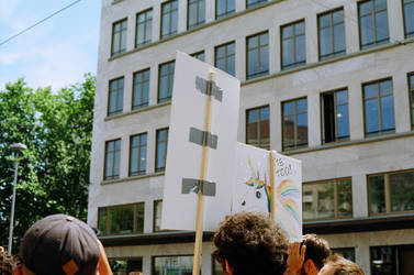Zurich Pride Me Too by Picture-Bandit