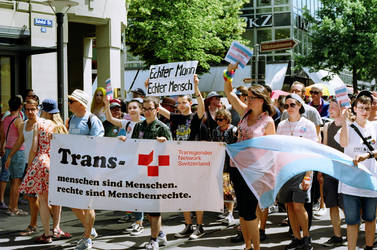 Zurich Pride TGNS by Picture-Bandit