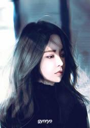 Kim So Hyun study by gynryo