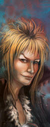 Commissions - BMK - Jareth by oneoftwo