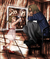 Walter and Eileen -Spoiler- by oneoftwo