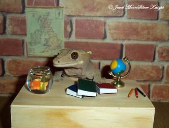 TEACHER MOCHA by Heather-Chrysalis