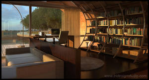 riverhouse interior 02 by outboxdesign