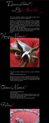 Elfweave Tutorial by ArmoredKoi