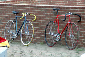 His and Her's by FixedxCinelli
