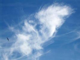 Cloud 2 by Neko-Musume