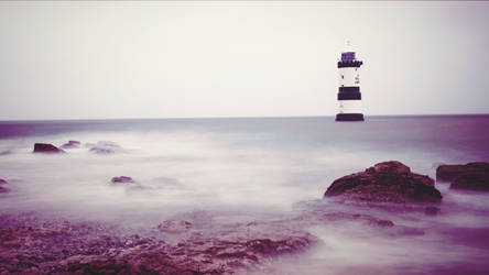 Lighthouse by DJMattRicks