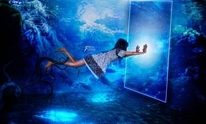 New Dimension by foreveroriginalgraph