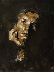 oil on canvas2 by kamilsmala