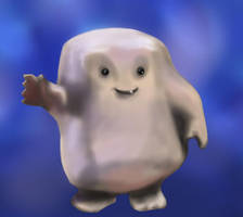Adipose Baby by jinkies36
