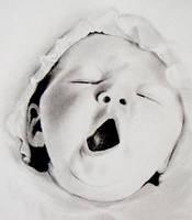 Cute Yawn by Joy-cheers